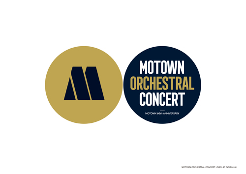 MOTOWN ORCHESTRAL CONCERT MOTOWN 60th ANNIVERSARY