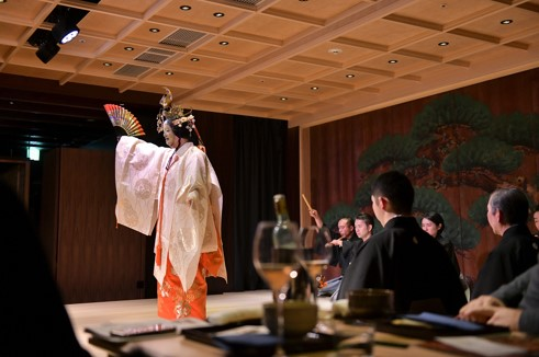 SUIGIAN Japanese Traditional Performing Arts