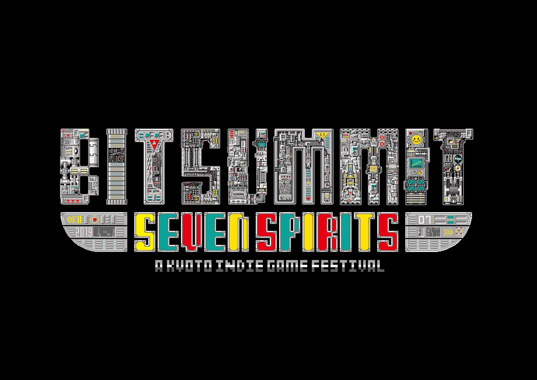 BitSummit 7 Spirits