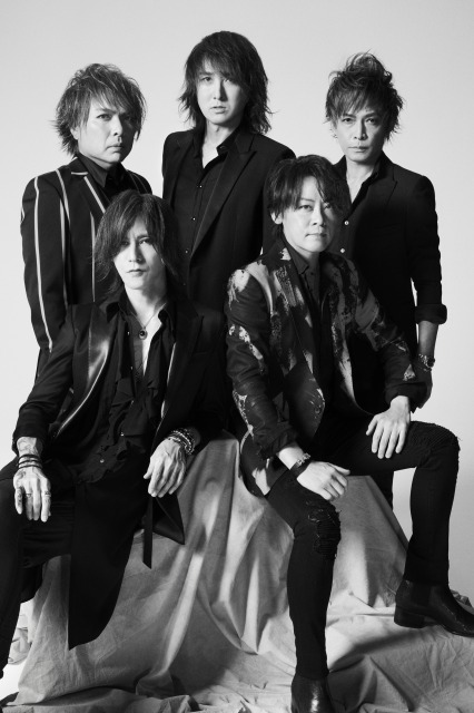 LUNA SEA LIVE TOUR 2020