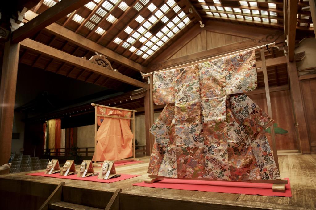 OSAKA TRADITIONAL SHOW