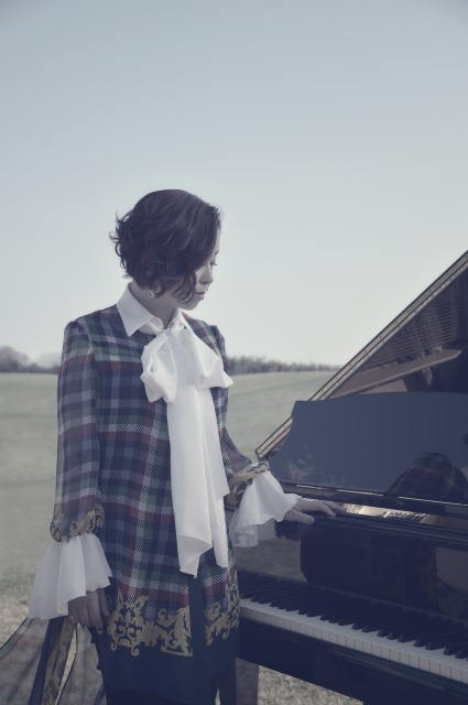 [Streaming+]Yuki Kajiura LIVE Extra Edition ~Studio LIVE Streaming vol.#1 reprise!