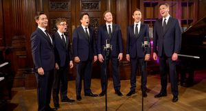 [Streaming+] The King's Singers Online Concert Japan / ~Heiwa~ Finding Harmony Global Series
