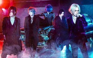 the GazettE LIVE TOUR18-19 THE NINTH TOUR FINAL