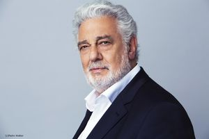 普拉西多·多明戈音乐会 - PLÁCIDO DOMINGO Premium Concert in JAPAN 2020