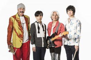 T-SQUARE CONCERT TOUR 2020