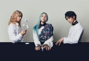 [Streaming+] A cöshutic Nie Vol.1 in Billboard Live TOKYO