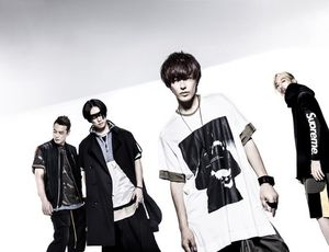 SPYAIR JUST LIKE THIS 2019