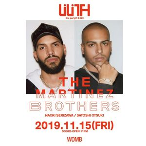 "LiLiTH ""the party!!!#420"" feat. The Martinez Brothers"