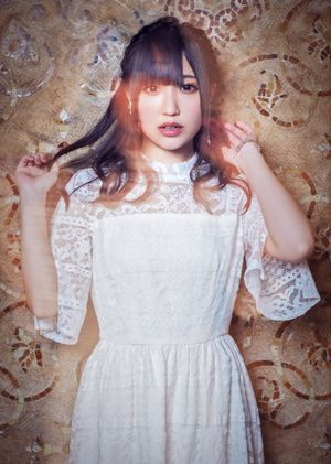 [Streaming+] Aina Suzuki 1st Live Tour ring A ring – Prologue to Light –