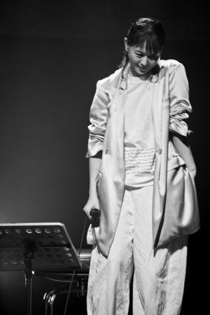 [Streaming+]Kyoko Koizumi / Singing KOIZUMI-san~Tribute to Kyohei Tsutsumi~